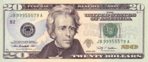 front-twenty-dollar-bill